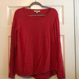 Loft sweater xl